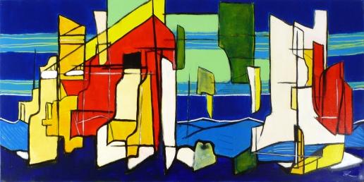 peintures port